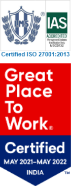 Opcito - ISO and Great place to work
