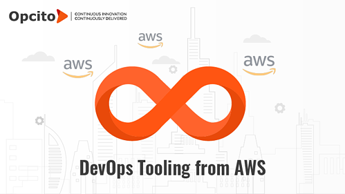 Whitepaper_Tooling from AWS
