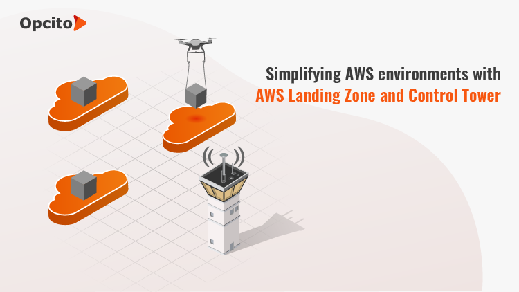 Simplifying AWS environments with AWS Landing Zone and Control Tower