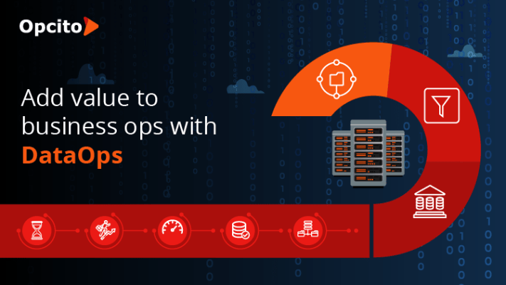 Add value to business ops with DataOps