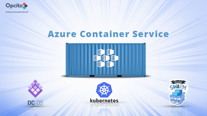 Azure-Container-Service