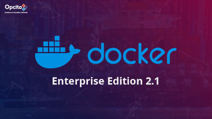 Docker-Enterprise