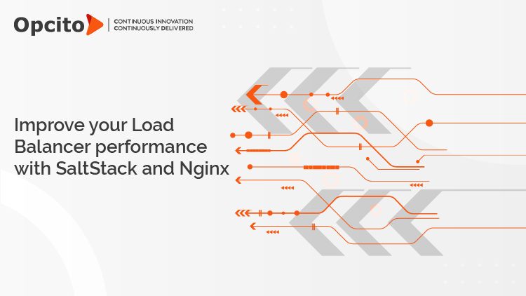 Improve your Load Balancer performance with SaltStack and Nginx