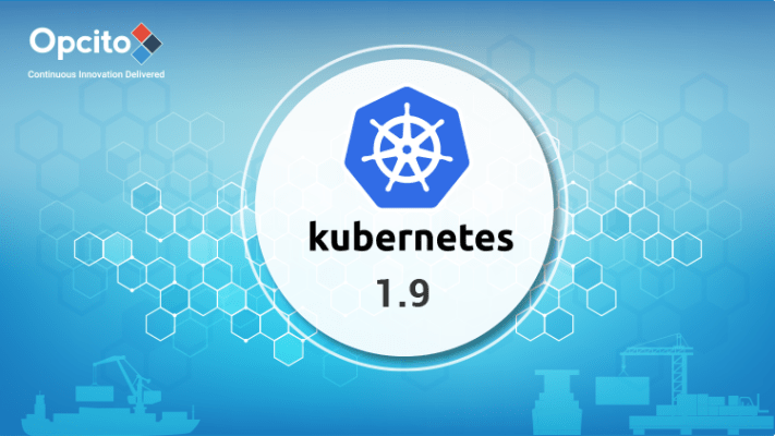 An Early Christmas Present for Kubenauts - Kubernetes 1.9