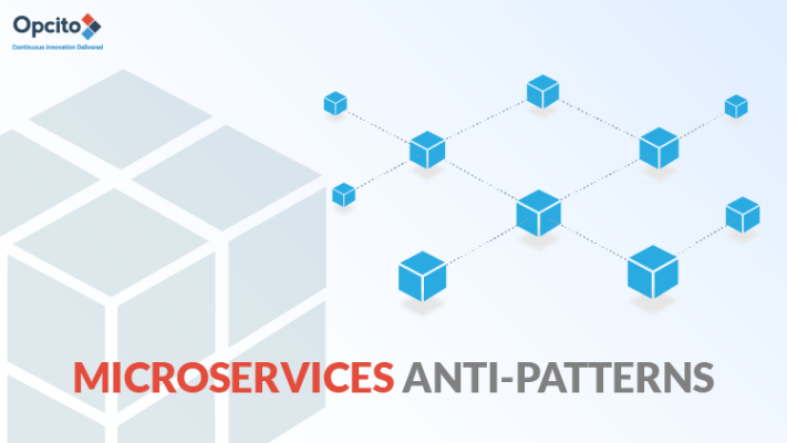 Microservices-Anti-patterns
