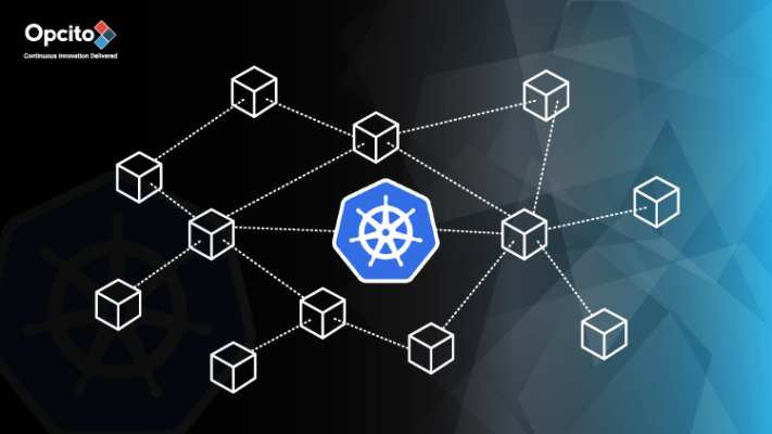 Microservices deployment strategies on Kubernetes