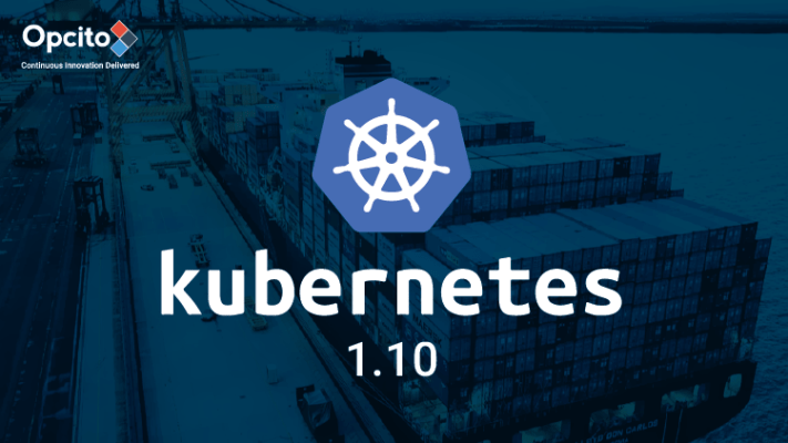 Most-feature-rich-release-by-Kubernetes-1.10